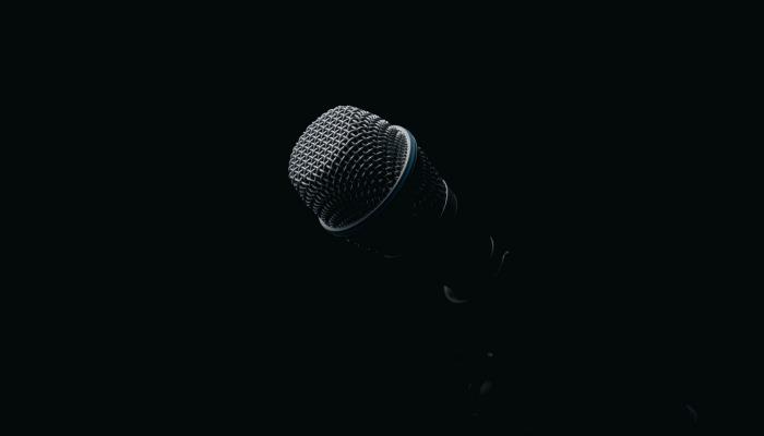 microphone noise silence mormon