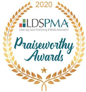 LDSPMA awards seal