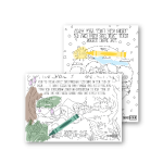 coloring pages 2 nephi