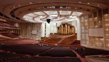 conference center for general conference