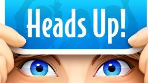 heads up app
