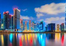 Dubai via Telkom University