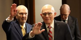 General Conference photo
