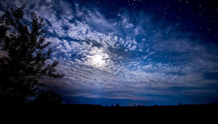 Beautiful Night by Kirk Dunston