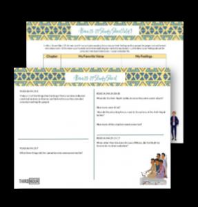 come follow me study sheet alma 24 to 29