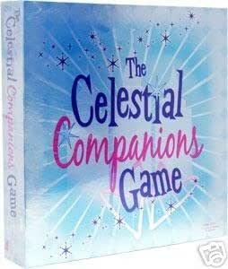 Celestial Companions game box