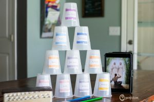 Visual aids and printables for kids