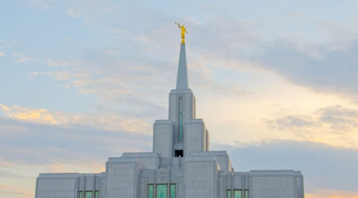 calgary alberta temple lds