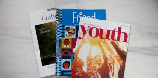 new lds magazines