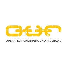 O.U.R. Logo