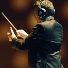 Rob Gardner Conducting