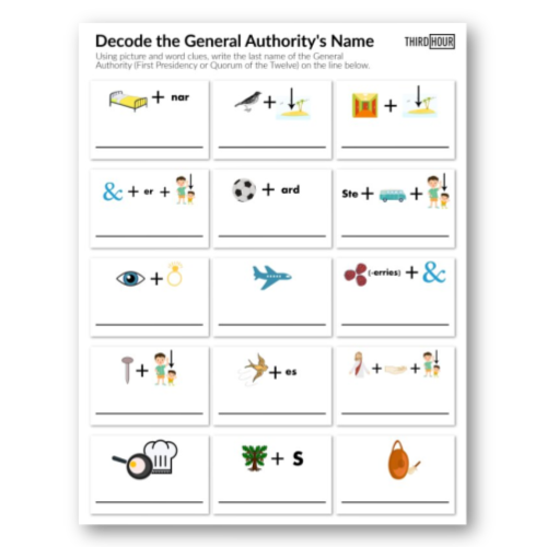 decode general authority name