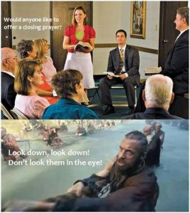 Les Mis General Conference Meme
