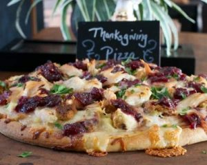 Thanksgiving Pizza Leftover Recipes