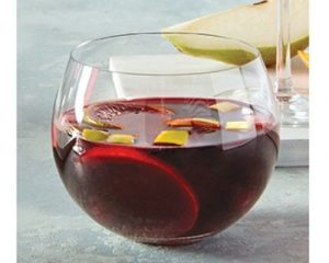 "Winter ""Sangria"""