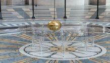 Repentance pendulum