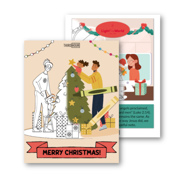 christmas coloring pages lds christian