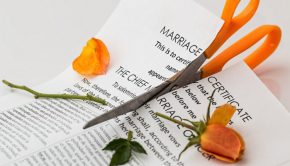 Eternal marriage in the temple is the ideal. What happens when temple covenants are broken?