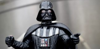 "Darth Vader and other ""Star Wars"" characters can teach us about repentance and the Atonement of Jesus Christ."