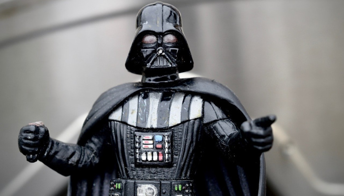 Darth Vader and other